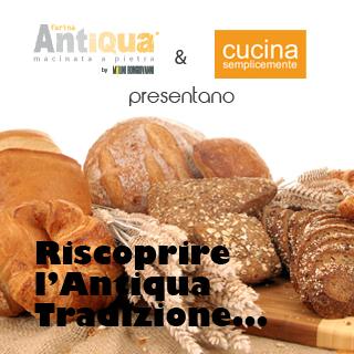 contest Pane Farina Antiqua