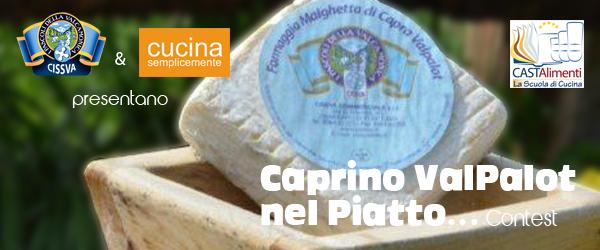 Contest CISSVA Caprino Valpalot